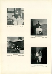 Page 48, 1958 Edition, Myerstown High School - Myrialog Yearbook (Myerstown, PA) online yearbook collection