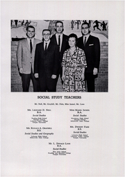 Page 15, 1962 Edition, Myerstown High School - Myrialog Yearbook (Myerstown, PA) online yearbook collection