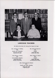Page 17, 1962 Edition, Myerstown High School - Myrialog Yearbook (Myerstown, PA) online yearbook collection
