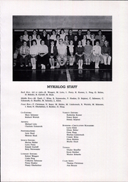 Page 9, 1962 Edition, Myerstown High School - Myrialog Yearbook (Myerstown, PA) online yearbook collection