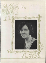 Page 13, 1930 Edition, Kane Area High School - HurriKane Yearbook (Kane, PA) online yearbook collection