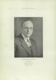 Page 12, 1933 Edition, Kane Area High School - HurriKane Yearbook (Kane, PA) online yearbook collection