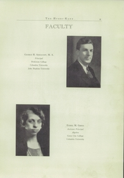 Page 13, 1933 Edition, Kane Area High School - HurriKane Yearbook (Kane, PA) online yearbook collection