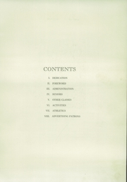 Page 7, 1933 Edition, Kane Area High School - HurriKane Yearbook (Kane, PA) online yearbook collection