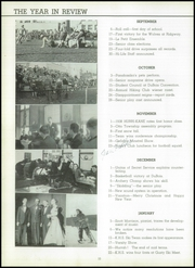 Page 14, 1939 Edition, Kane Area High School - Hurri Kane Yearbook (Kane, PA) online yearbook collection