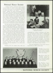Page 17, 1939 Edition, Kane Area High School - Hurri Kane Yearbook (Kane, PA) online yearbook collection
