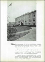 Page 7, 1940 Edition, Kane Area High School - HurriKane Yearbook (Kane, PA) online yearbook collection
