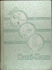 Page 1, 1947 Edition, Kane Area High School - HurriKane Yearbook (Kane, PA) online yearbook collection