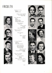 Page 13, 1947 Edition, Kane Area High School - HurriKane Yearbook (Kane, PA) online yearbook collection