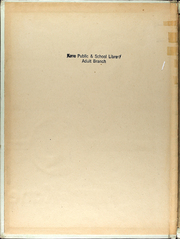 Page 2, 1947 Edition, Kane Area High School - HurriKane Yearbook (Kane, PA) online yearbook collection