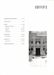 Page 9, 1947 Edition, Kane Area High School - HurriKane Yearbook (Kane, PA) online yearbook collection