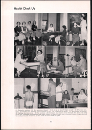 Page 10, 1950 Edition, Kane Area High School - HurriKane Yearbook (Kane, PA) online yearbook collection