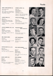 Page 15, 1950 Edition, Kane Area High School - HurriKane Yearbook (Kane, PA) online yearbook collection
