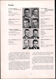 Page 16, 1950 Edition, Kane Area High School - HurriKane Yearbook (Kane, PA) online yearbook collection