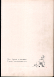 Page 5, 1950 Edition, Kane Area High School - HurriKane Yearbook (Kane, PA) online yearbook collection