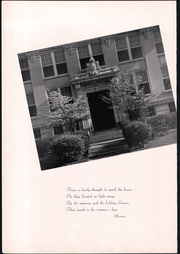 Page 6, 1950 Edition, Kane Area High School - HurriKane Yearbook (Kane, PA) online yearbook collection