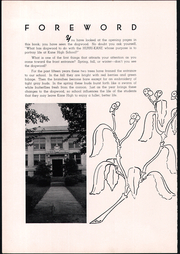 Page 8, 1950 Edition, Kane Area High School - HurriKane Yearbook (Kane, PA) online yearbook collection