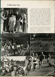 Page 10, 1952 Edition, Kane Area High School - HurriKane Yearbook (Kane, PA) online yearbook collection