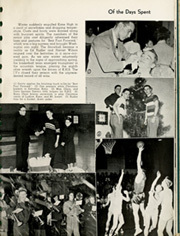 Page 11, 1952 Edition, Kane Area High School - HurriKane Yearbook (Kane, PA) online yearbook collection