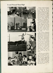 Page 12, 1952 Edition, Kane Area High School - HurriKane Yearbook (Kane, PA) online yearbook collection