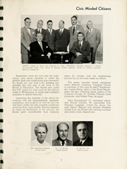 Page 13, 1952 Edition, Kane Area High School - HurriKane Yearbook (Kane, PA) online yearbook collection