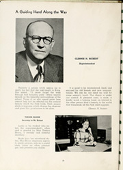 Page 14, 1952 Edition, Kane Area High School - HurriKane Yearbook (Kane, PA) online yearbook collection