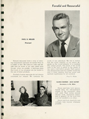 Page 15, 1952 Edition, Kane Area High School - HurriKane Yearbook (Kane, PA) online yearbook collection
