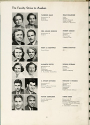 Page 16, 1952 Edition, Kane Area High School - HurriKane Yearbook (Kane, PA) online yearbook collection