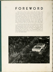 Page 8, 1952 Edition, Kane Area High School - HurriKane Yearbook (Kane, PA) online yearbook collection