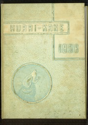 Page 1, 1956 Edition, Kane Area High School - HurriKane Yearbook (Kane, PA) online yearbook collection