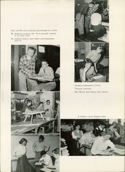 Page 13, 1956 Edition, Kane Area High School - HurriKane Yearbook (Kane, PA) online yearbook collection