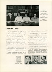 Page 14, 1956 Edition, Kane Area High School - HurriKane Yearbook (Kane, PA) online yearbook collection