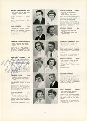Page 16, 1956 Edition, Kane Area High School - HurriKane Yearbook (Kane, PA) online yearbook collection