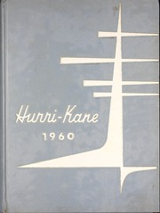 Page 1, 1960 Edition, Kane Area High School - HurriKane Yearbook (Kane, PA) online yearbook collection