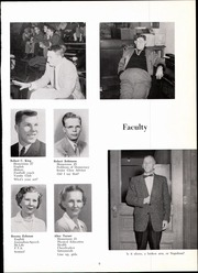 Page 13, 1960 Edition, Kane Area High School - HurriKane Yearbook (Kane, PA) online yearbook collection