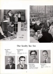 Page 14, 1960 Edition, Kane Area High School - HurriKane Yearbook (Kane, PA) online yearbook collection