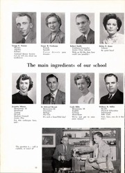 Page 16, 1960 Edition, Kane Area High School - HurriKane Yearbook (Kane, PA) online yearbook collection