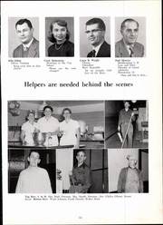 Page 17, 1960 Edition, Kane Area High School - HurriKane Yearbook (Kane, PA) online yearbook collection