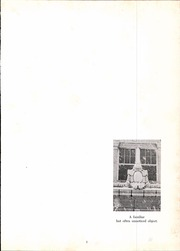 Page 5, 1960 Edition, Kane Area High School - HurriKane Yearbook (Kane, PA) online yearbook collection
