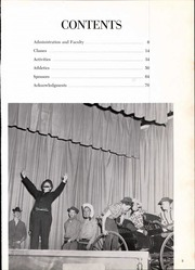 Page 9, 1960 Edition, Kane Area High School - HurriKane Yearbook (Kane, PA) online yearbook collection
