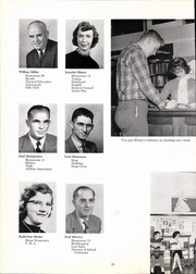 Page 14, 1961 Edition, Kane Area High School - Hurri Kane Yearbook (Kane, PA) online yearbook collection