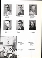 Page 15, 1961 Edition, Kane Area High School - Hurri Kane Yearbook (Kane, PA) online yearbook collection