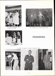 Page 16, 1961 Edition, Kane Area High School - Hurri Kane Yearbook (Kane, PA) online yearbook collection