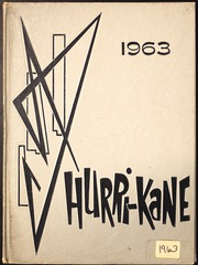 Page 1, 1963 Edition, Kane Area High School - HurriKane Yearbook (Kane, PA) online yearbook collection