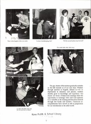 Page 11, 1963 Edition, Kane Area High School - HurriKane Yearbook (Kane, PA) online yearbook collection