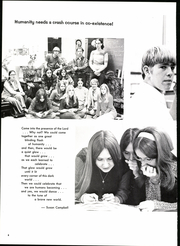 Page 12, 1964 Edition, Kane Area High School - HurriKane Yearbook (Kane, PA) online yearbook collection