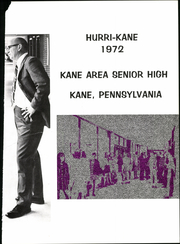 Page 5, 1964 Edition, Kane Area High School - HurriKane Yearbook (Kane, PA) online yearbook collection