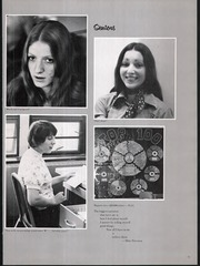 Page 15, 1975 Edition, Kane Area High School - HurriKane Yearbook (Kane, PA) online yearbook collection