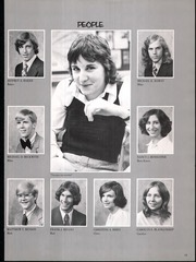 Page 17, 1975 Edition, Kane Area High School - HurriKane Yearbook (Kane, PA) online yearbook collection