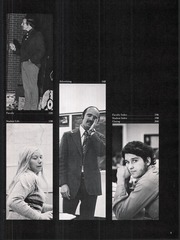 Page 9, 1975 Edition, Kane Area High School - HurriKane Yearbook (Kane, PA) online yearbook collection
